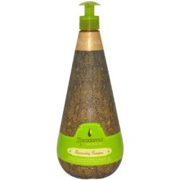 Macadamia natural oil rejuvenating šampūns 1000ml