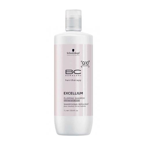 """BC EXCELLIUM PLUMPING"" šampūns (1l)"