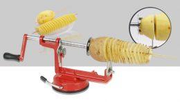 Kartupeļu griezējs