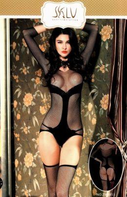 Erotiskā veļa kostīms - Sexy Temtation M6