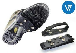Pieliekamās pārgājienu pazoles apaviem (1 pāris)
