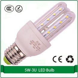 Ekonomiskā LED spuldze 5W