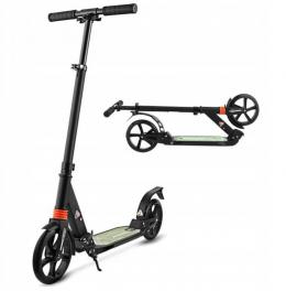 Skrejritenis Scooter Urban black līdz 100 KG
