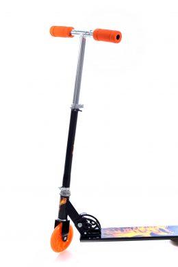 Skrejritenis Scooter M1