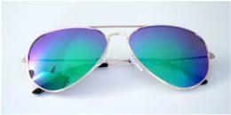 """Aviator"" stila polarizētās saulesbrilles"