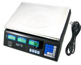Elektroniskie skaitīšanas svari Waga Kalkulacyjna LCD 40 kg/5g