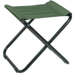 Saliekamais krēsls makšķerēšanai, kempingam u.c.