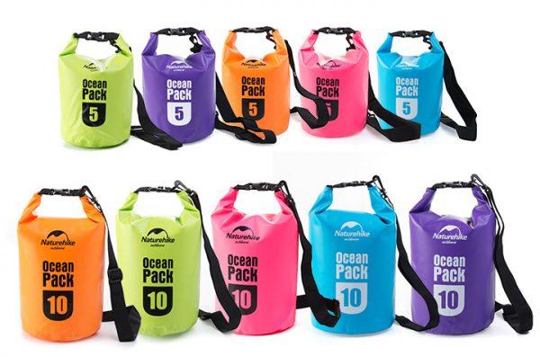 Ūdensnecaurlaidīga soma 5L