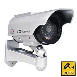 DUMMY IR CAMERA viltus kamera mājas un biznesa vajadzībām
