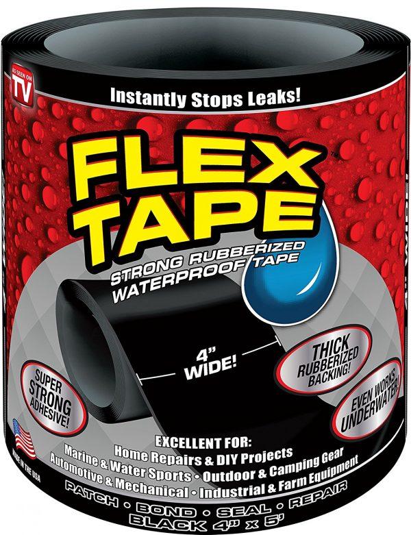 Universālā līmlente - ielāps - FLEX TAPE
