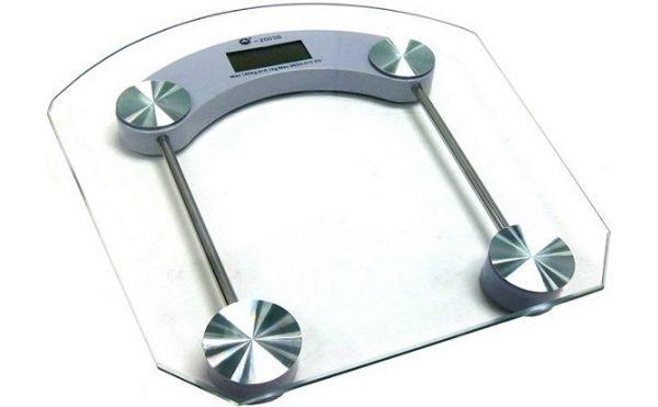Elektroniskie ķermeņa svari - 180kg/max - PERSONAL SCALE