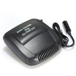 Keramiskais auto salona sildītājs / ventilators 12V
