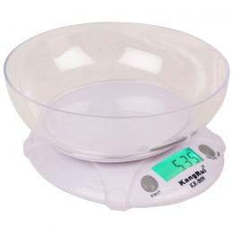 Virtuves elektroniskie svari - 7000g - KR-B09