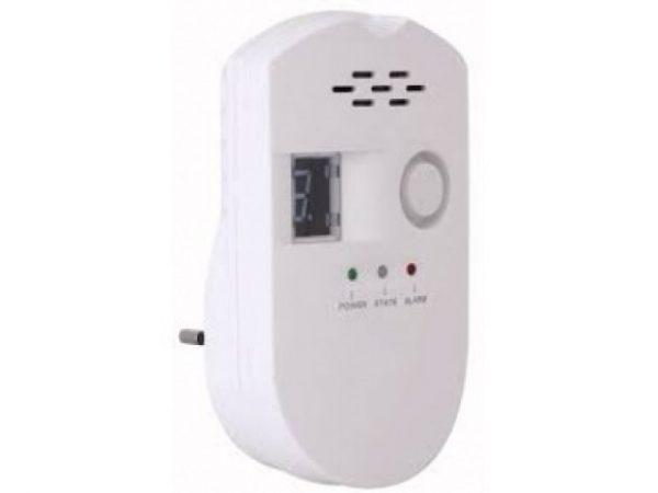 Gāzes noplūdes sensors LX-GS