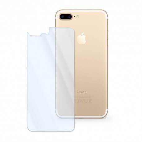 Rūdīts telefona aizmugures aizsargstikliņš - iPhone 7