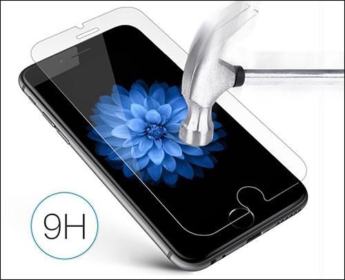 iPhone 7 aizsargstikliņš