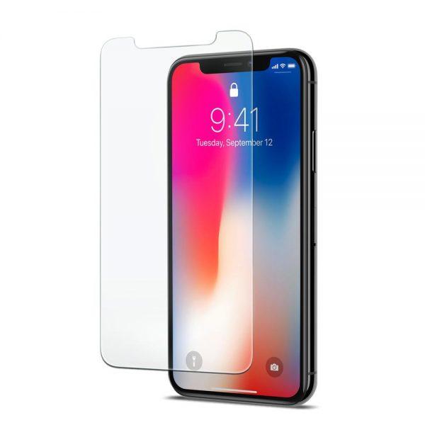 iPhone X aizsargstikliņš