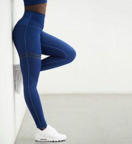 Sieviešu fitnesa legingi M8