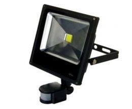 LED prožektors ar kustības sensoru ONEX - 20W