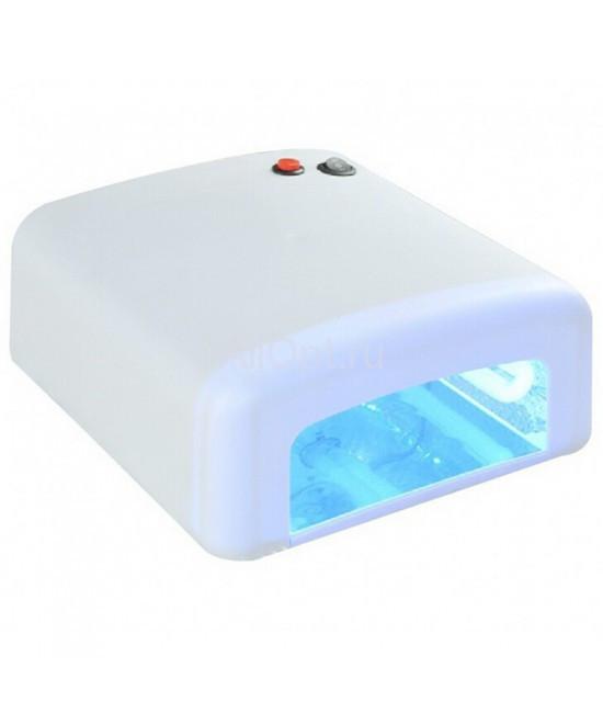 UV lampa gēla nagiem 36W - JD-818