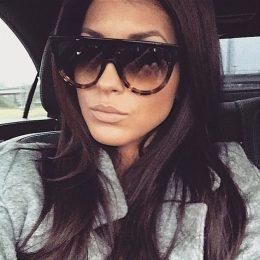 Stilīgas saulesbrilles - M24