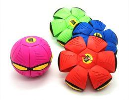 Lidojošais disks - bumba FLAT BALL