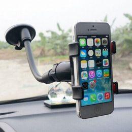 Auto turētājs mobilajam telefonam