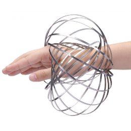 Magic Ring 3D spirāle