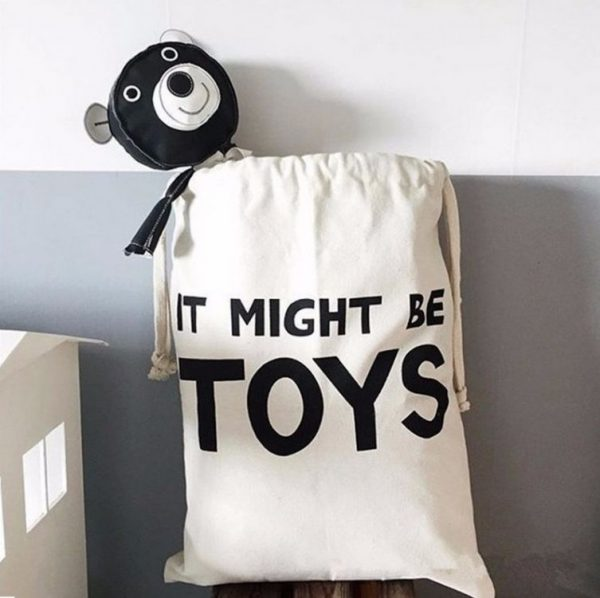 Mantu maiss - IT MIGHT BE TOYS