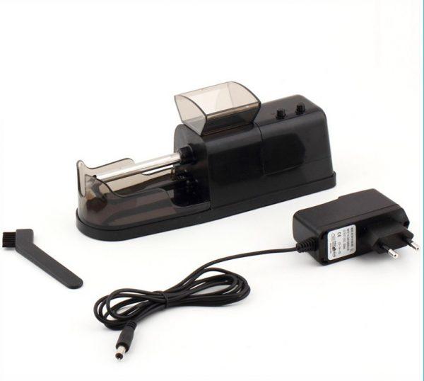 Elektriskā mašīnīte cigarešu uzpildei - CIGARETTE INJECTOR