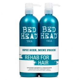 TIGI TWEENS BED HEAD URBAN ANTIDOTES RECOVERY šampūns + kondicionieris (2 x 750 ml)