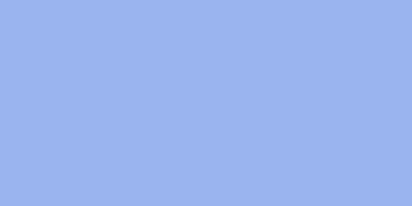 Palags ar gumiju 200 x 200 cm gaiši zilā krāsā