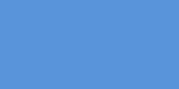 Palags ar gumiju 180 x 200 gaiši zilā krāsā