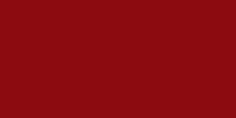 Palags ar gumiju 160 x 200 tumši sarkanā krāsā