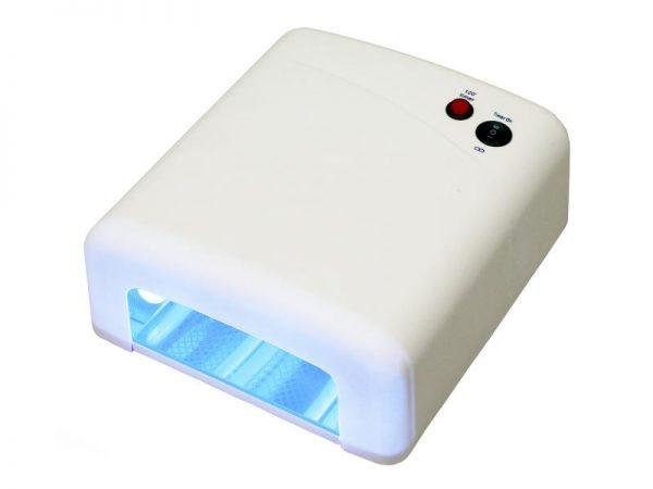 UV lampa gēla nagiem 36W