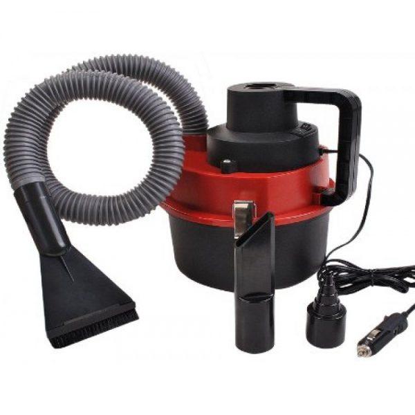 12V auto putekļu sūcējs / pumpis - MONLOVE