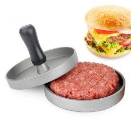 Burger press - formiņa burgeru pagatavošanai