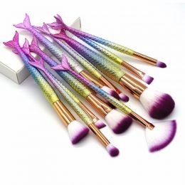 Make Up kosmētikas otiņu komplekts Merm ( 10 gab)