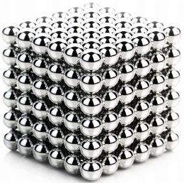 Neokubs magnētiskās lodītes NEOCUBE ( 3 mm 216 gab. )