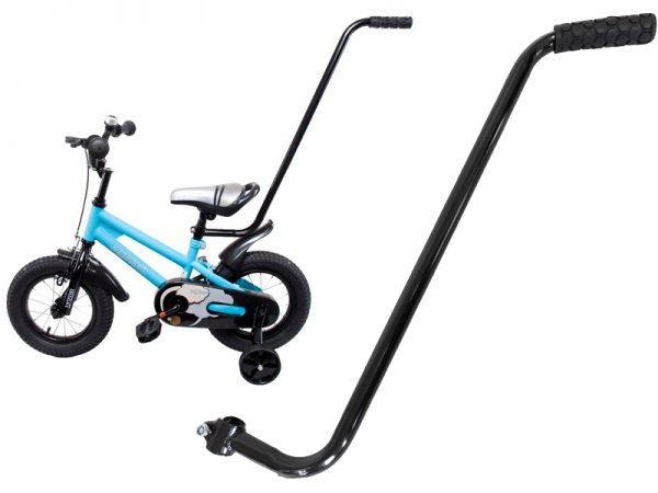 Universāls rokturis bērna velosipēdam