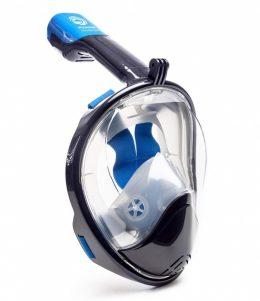 Sejas maska snorkelēšanai, niršanai