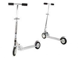 Pusaudžu skrejritenis Scooter Silver līdz 80 KG