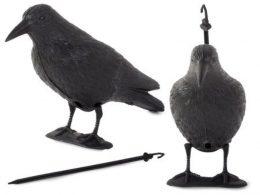 Putnu biedēklis - Krauklis XXL