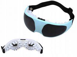 Brilles acu zonas masāžai - relaksācijai