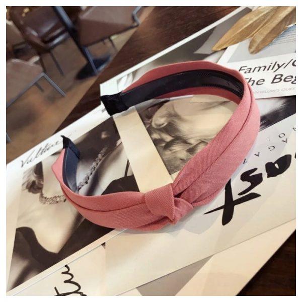Matu stīpiņa M2 rozā krāsā