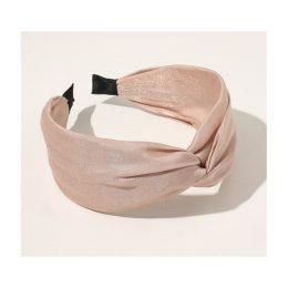 Matu stīpiņa rozā krāsā MO331