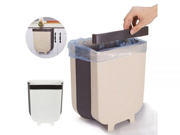 Atkritumu tvertne BIO 8L