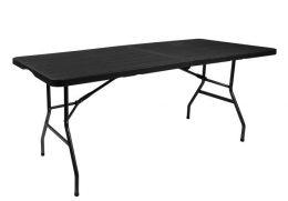 Saliekams galds - čemodāns 180 x 76 cm M2