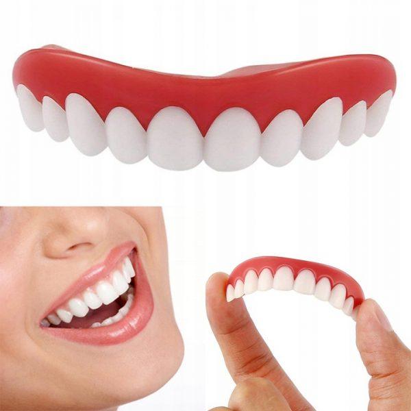 Mākslīgie zobi