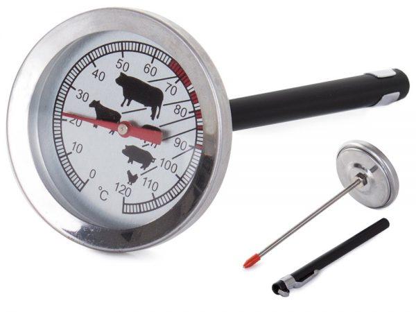 Gaļas termometrs M1